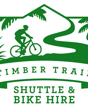 Timber Trail Shuttle & Bike Hire